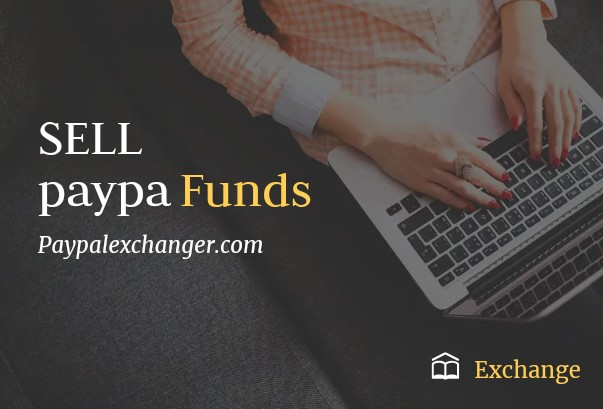 Sell paypal funds in Nigeria