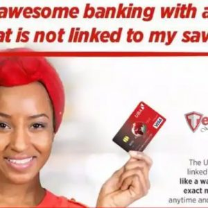 How to Withdraw From PayPal Directly To Nigeria Bank Using Africard