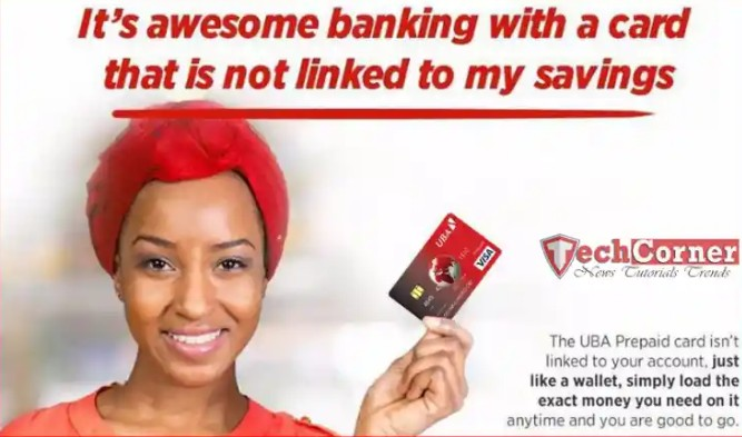 Uba africard for paypal withdrawal