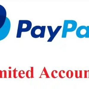 4 Things to try Out When Your PayPal Account is Limited
